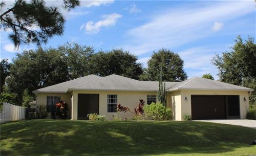 Photo of 2075 RIBBON TERRACE, NORTH PORT, FL 34286 (MLS # C7433964)