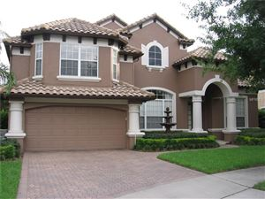 Photo of 8640 SAINT MARINO BOULEVARD, ORLANDO, FL 32836 (MLS # O5708964)