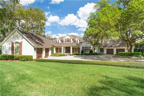 Photo of 1229 KELSO BOULEVARD, WINDERMERE, FL 34786 (MLS # O5846964)