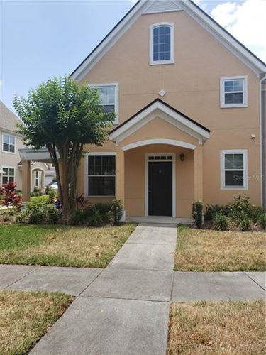 Photo of 3301 SOHO STREET #102, ORLANDO, FL 32835 (MLS # O5866964)