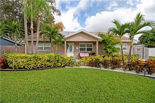 Photo of 1611 46TH AVENUE N, ST PETERSBURG, FL 33714 (MLS # U8102964)
