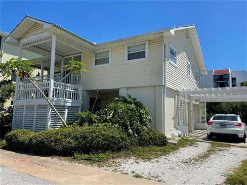 Photo of 19111 WHISPERING PINES DRIVE, INDIAN SHORES, FL 33785 (MLS # U8123964)