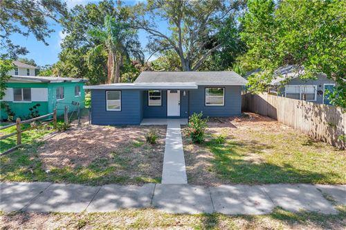 Photo of 4656 19TH AVENUE S, ST PETERSBURG, FL 33711 (MLS # U8135964)