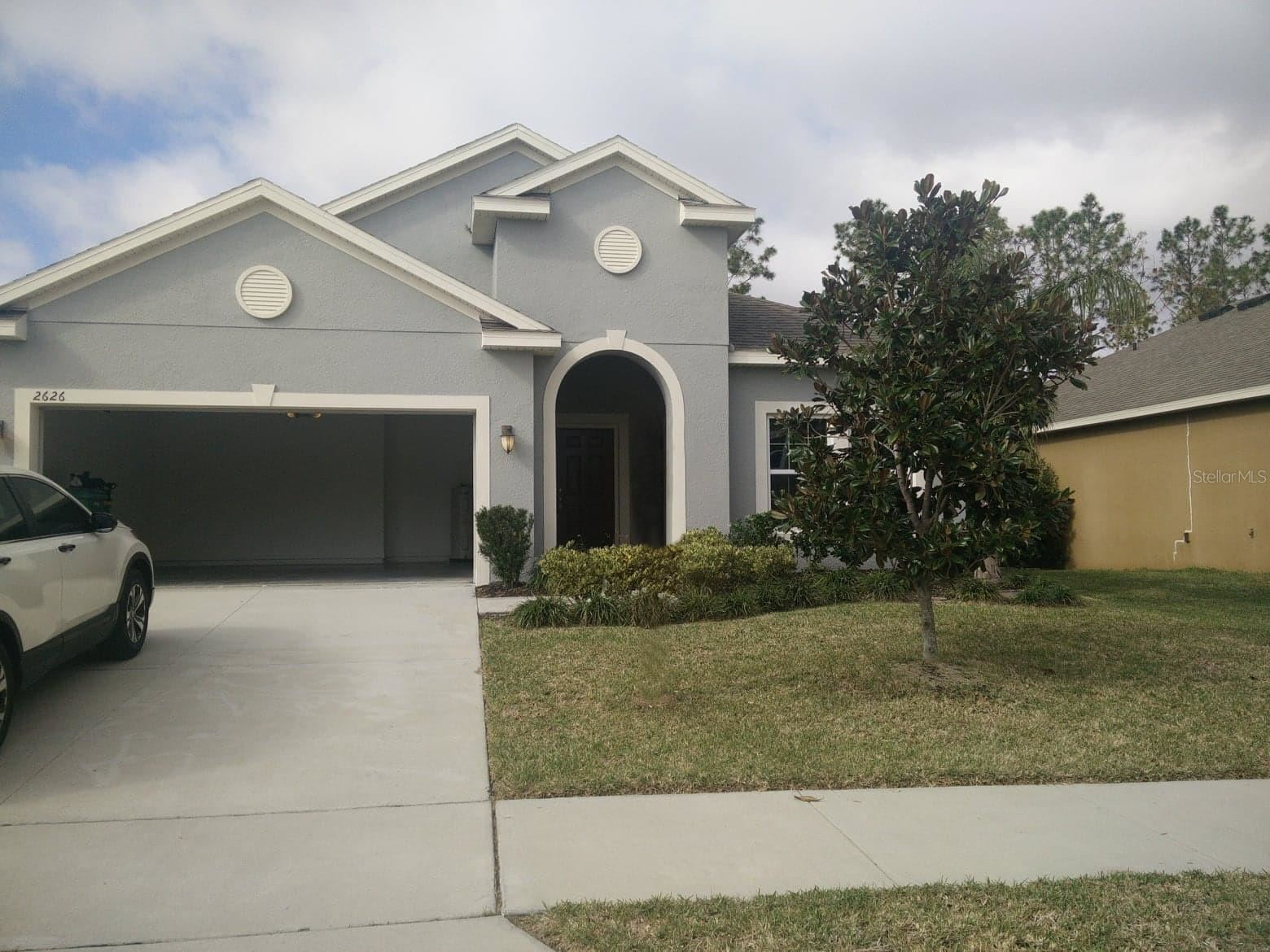 2626 LIMERICK CIRCLE, Grand Island, FL 32735 - #: O5942964