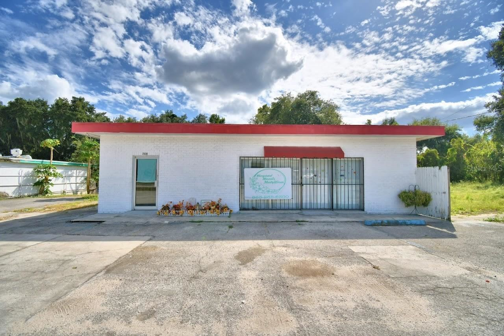 708 E BROADWAY STREET, Fort Meade, FL 33841 - #: P4917964
