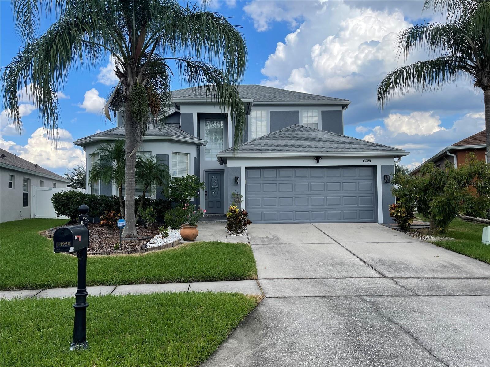 14950 BRAYWOOD TRAIL, Orlando, FL 32824 - #: S5055964