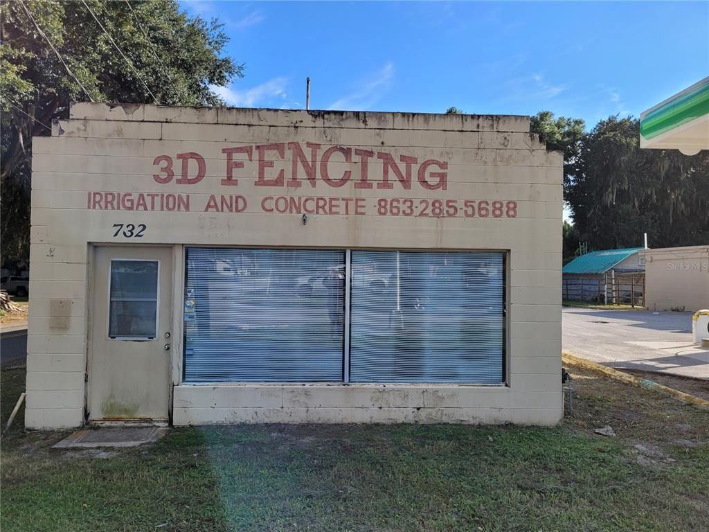 732 E BROADWAY STREET, Fort Meade, FL 33841 - #: S5057964