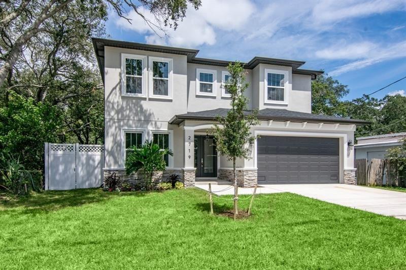 2719 W BALLAST POINT BOULEVARD, Tampa, FL 33611 - #: T3265964