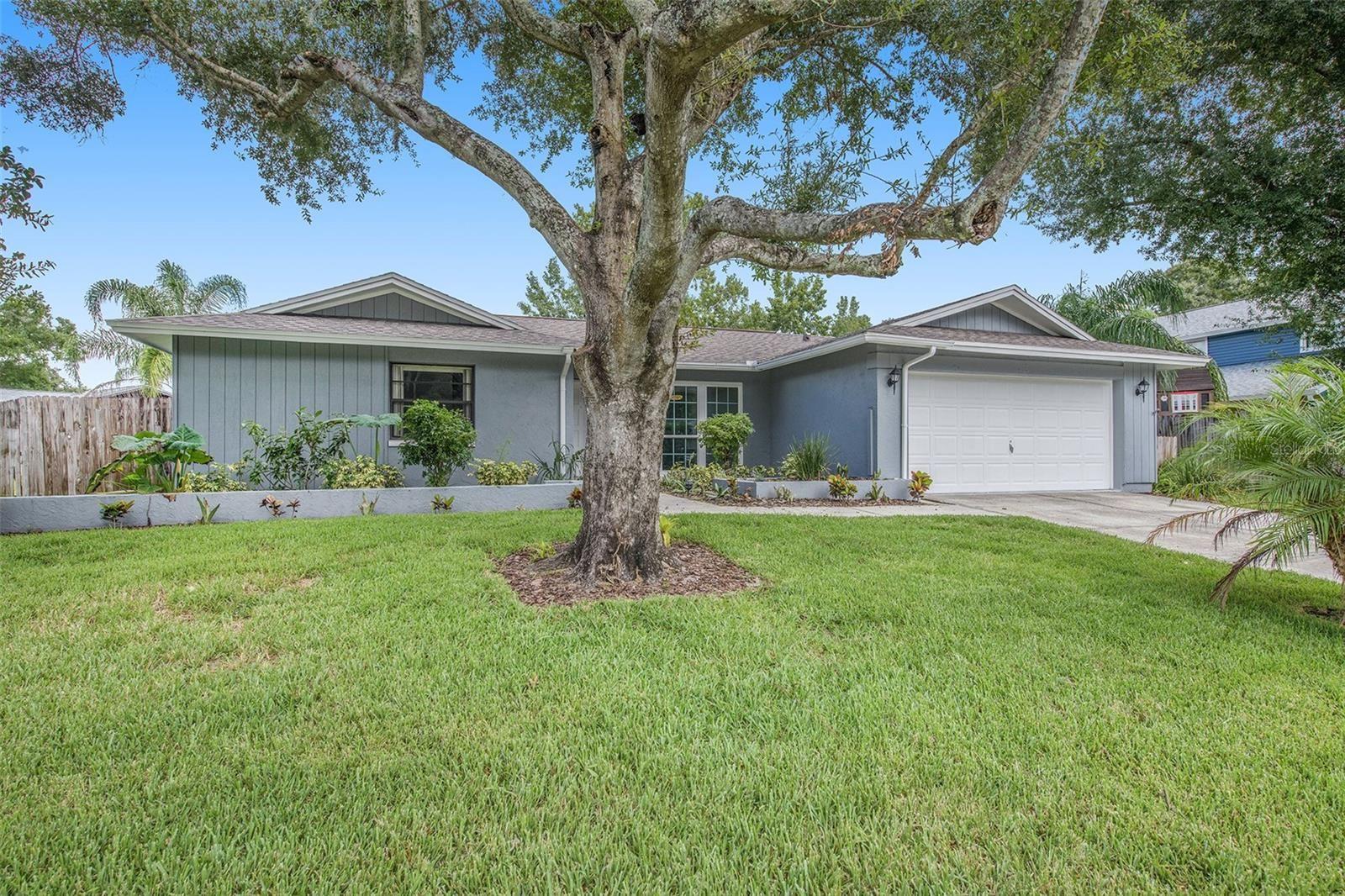 4213 WINDTREE DRIVE, Tampa, FL 33624 - MLS#: T3331964