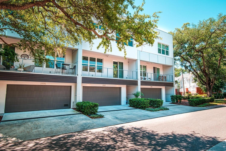 2707 W MARLIN AVENUE, Tampa, FL 33611 - MLS#: U8120964
