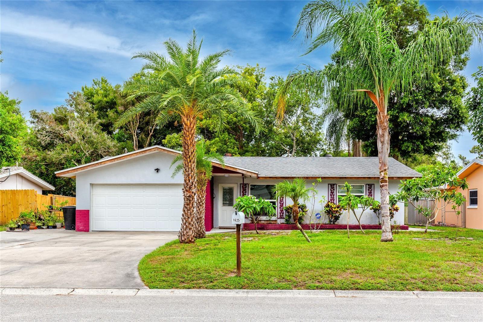 1625 JEFFORDS STREET, Clearwater, FL 33756 - MLS#: U8126964