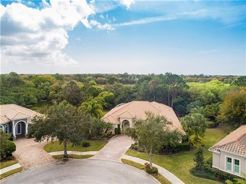 Photo of 4602 BORGHESE COURT, VENICE, FL 34293 (MLS # D6110965)