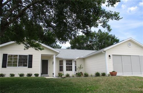 Photo of 13923 SW 112TH CIRCLE, DUNNELLON, FL 34432 (MLS # OM619965)