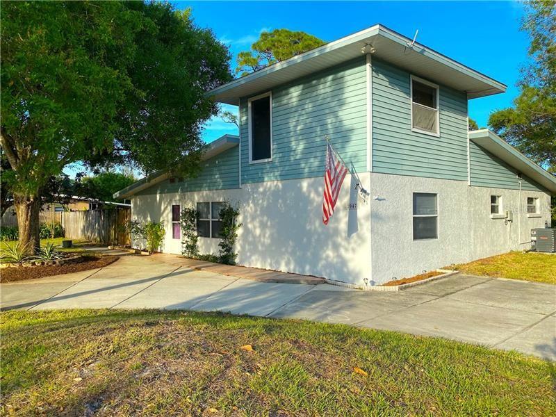 2047 JAVA PLUM AVENUE, Sarasota, FL 34232 - #: A4467965