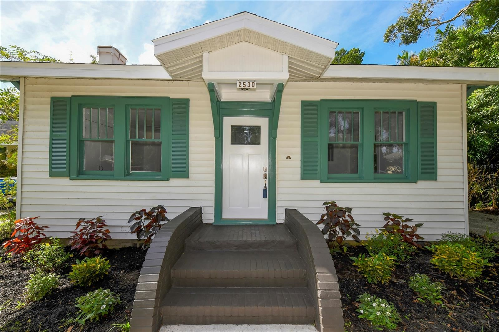 2530 LOMA LINDA STREET, Sarasota, FL 34239 - #: A4498965