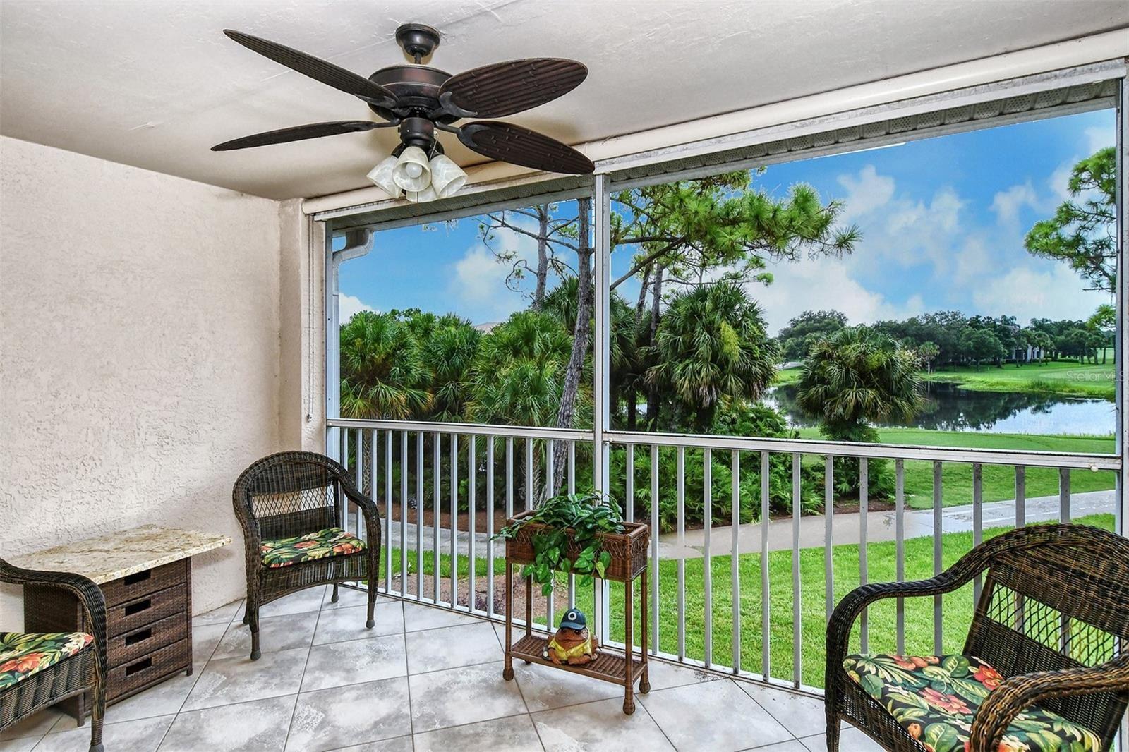 9540 HIGH GATE DRIVE #1424, Sarasota, FL 34238 - #: A4507965