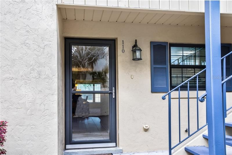 110 N TREMAIN STREET #110, Mount Dora, FL 32757 - #: G5025965