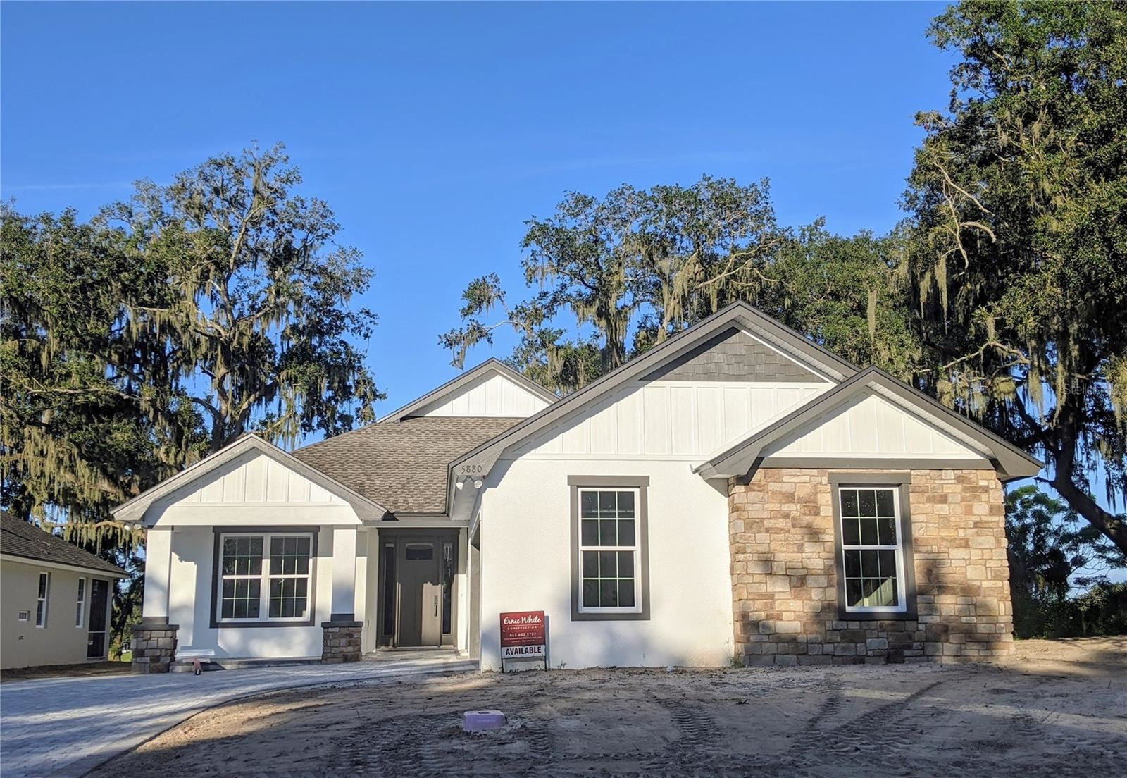 5880 IMPERIALAKES BOULEVARD, Mulberry, FL 33860 - #: L4925965