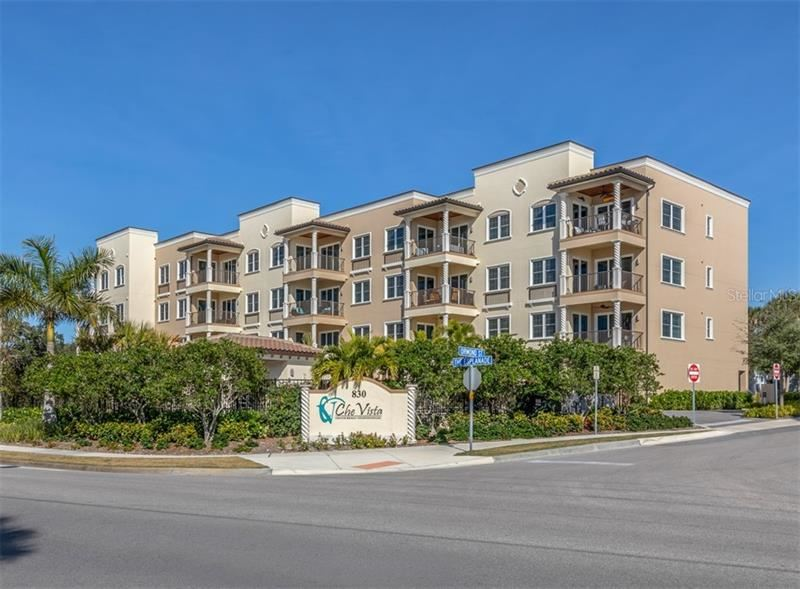 830 THE ESPLANADE N #203, Venice, FL 34285 - MLS#: N6113965