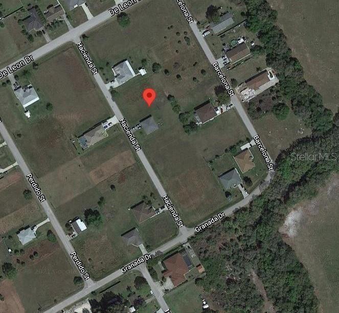 Photo of HACIENDA STREET, NORTH PORT, FL 34287 (MLS # N6115965)