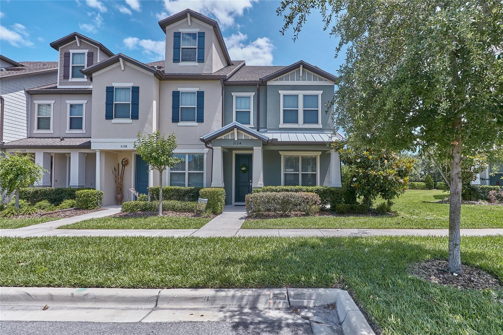 5124 CASPIAN STREET, Saint Cloud, FL 34771 - #: O5951965