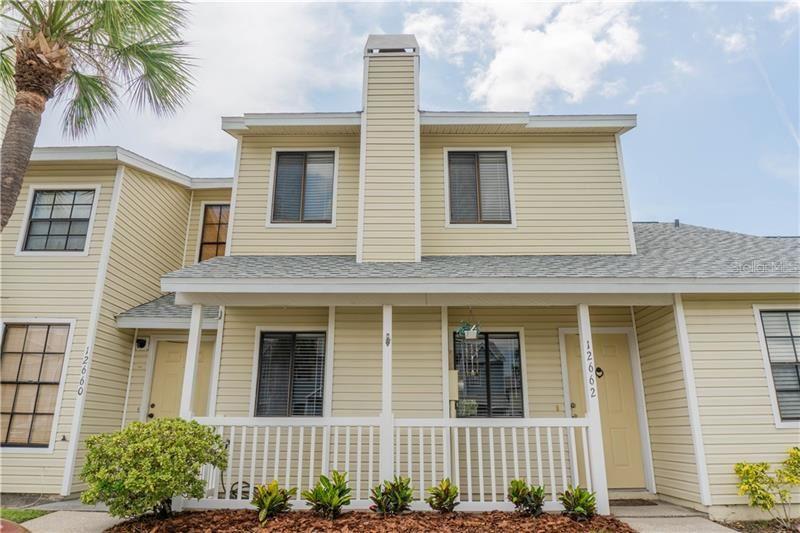 12662 CASTLE HILL DRIVE, Tampa, FL 33624 - MLS#: T3253965