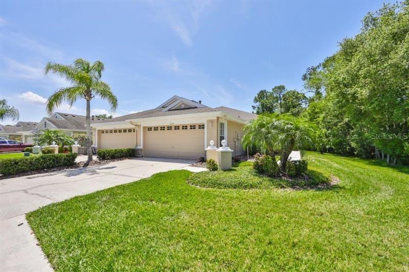 9864 BRIDGETON DRIVE, Tampa, FL 33626 - #: T3304965