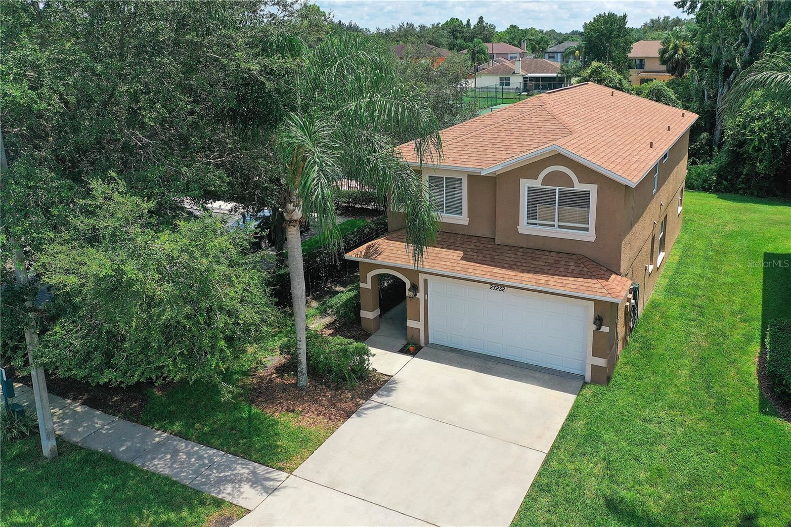 27232 BIG SUR DRIVE, Wesley Chapel, FL 33544 - MLS#: T3320965