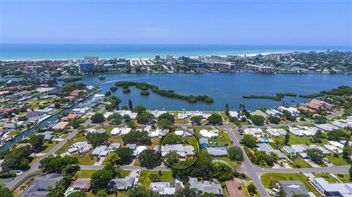 Photo of 5916 DRIFTWOOD AVENUE #21, SARASOTA, FL 34231 (MLS # A4499966)