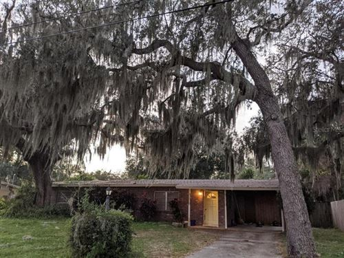 Photo of 502 VAUGHN STREET, TITUSVILLE, FL 32796 (MLS # O5837966)