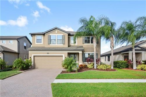 Photo of 1565 WEATHER VANE LANE, LUTZ, FL 33558 (MLS # O5934966)