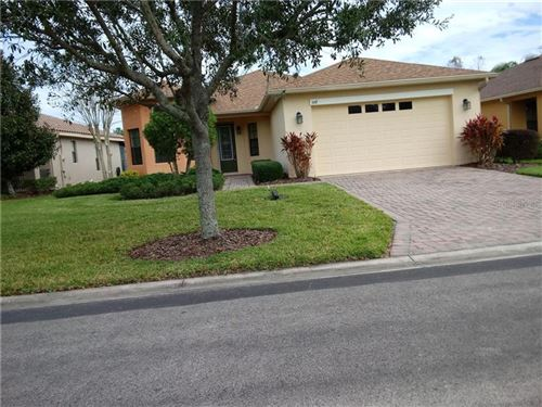 Photo of 557 INDIAN WELLS AVENUE, POINCIANA, FL 34759 (MLS # S5028966)