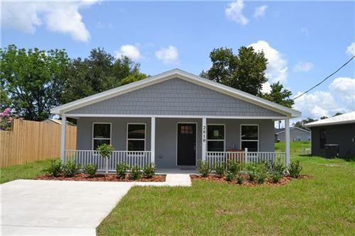 Photo of 2810 WOODSTOCK AVENUE, EATON PARK, FL 33840 (MLS # T3180966)