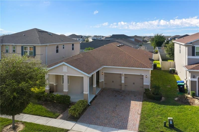 3113 WINESAP WAY, Winter Garden, FL 34787 - #: O5898966