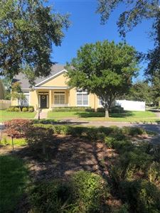 Photo of 13837 BLUEBIRD POND ROAD, WINDERMERE, FL 34786 (MLS # O5825967)