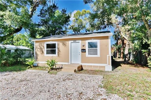 Photo of 3151 EMERSON AVENUE S, ST PETERSBURG, FL 33712 (MLS # T3211967)