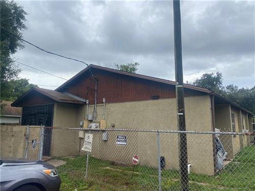 Photo of 1006 E BOUGAINVILLEA AVENUE, TAMPA, FL 33612 (MLS # T3270967)