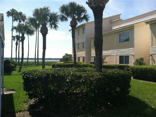 Photo of 1451 GULF BOULEVARD #116, CLEARWATER BEACH, FL 33767 (MLS # U7716967)
