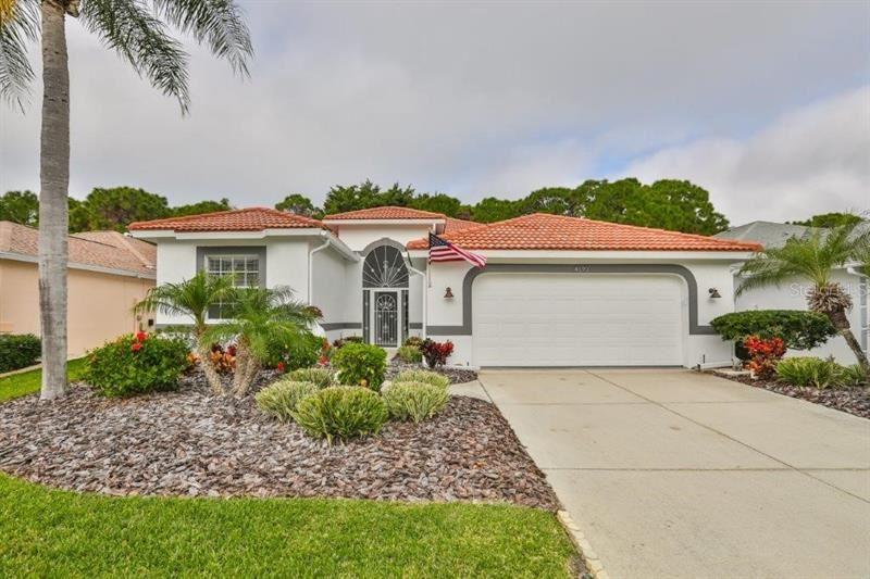 4122 WESTBOURNE CIRCLE, Sarasota, FL 34238 - MLS#: A4459967