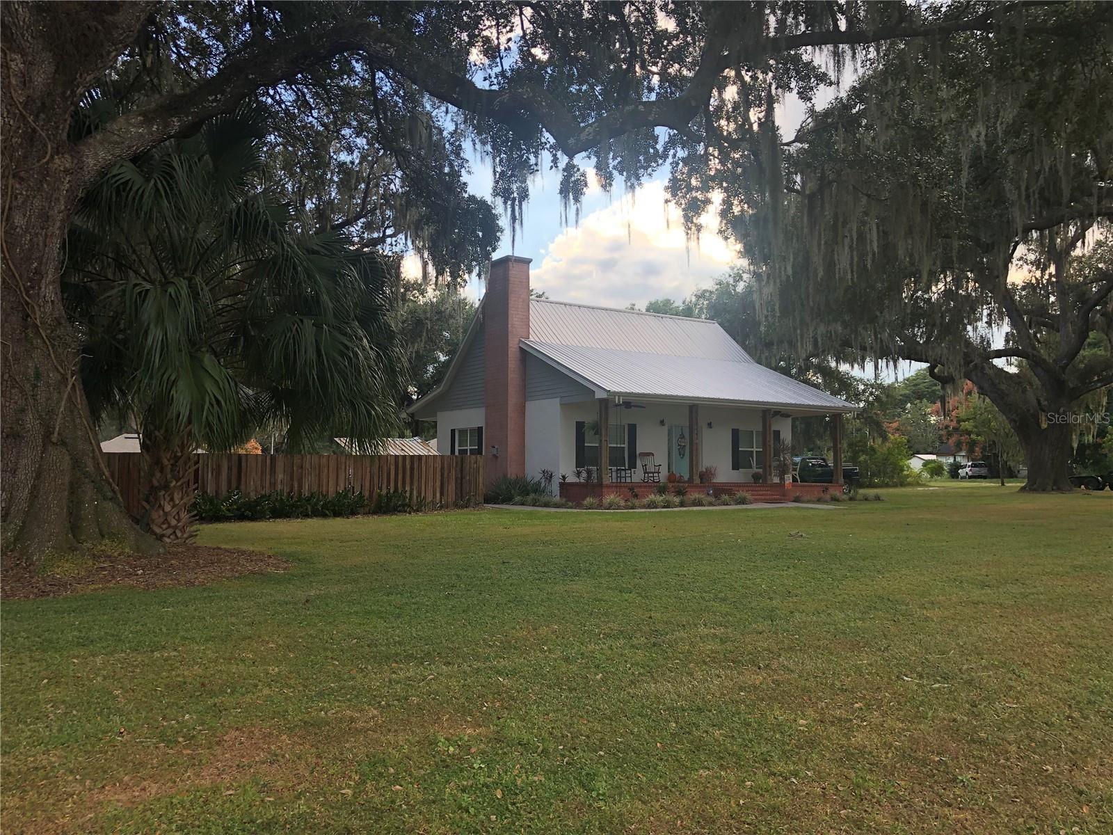 604 7TH STREET NE, Fort Meade, FL 33841 - #: L4925967