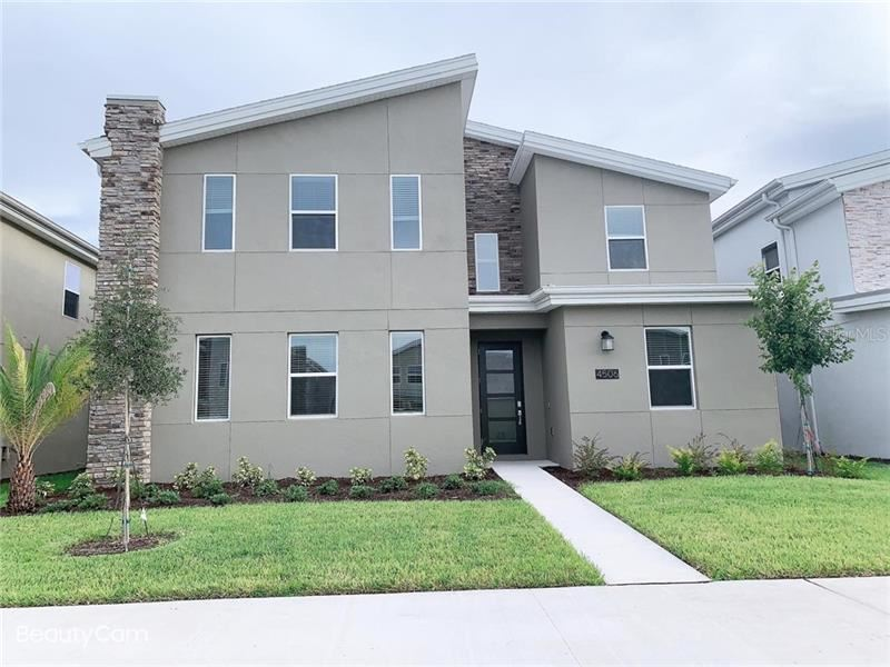 Photo of 2872 BOOKMARK DRIVE, KISSIMMEE, FL 34746 (MLS # O5907967)