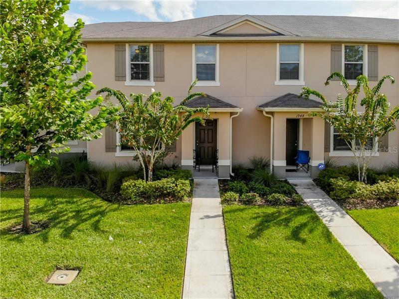 1950 SHILOH BROOK STREET, Kissimmee, FL 34744 - MLS#: S5039967