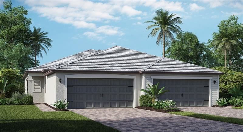 16107 SUNNY DAY DRIVE, Lakewood Ranch, FL 34211 - #: T3272967
