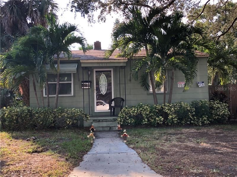 2011 UPTON COURT S, Saint Petersburg, FL 33712 - #: U8101967