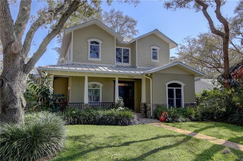 12148 LILLIAN AVENUE, Seminole, FL 33778 - MLS#: U8121967