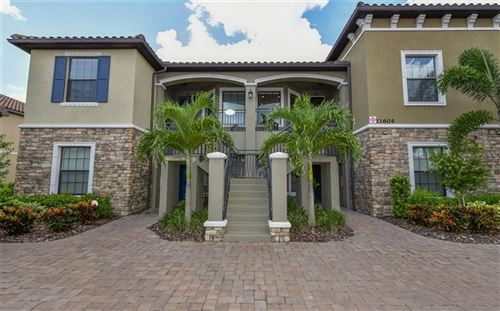 Photo of 13604 MESSINA LOOP #202, BRADENTON, FL 34211 (MLS # A4474968)