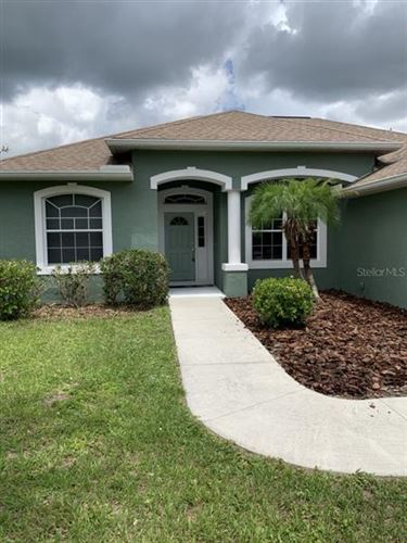 Photo of 2463 PAN AMERICAN BOULEVARD, NORTH PORT, FL 34287 (MLS # D6112968)