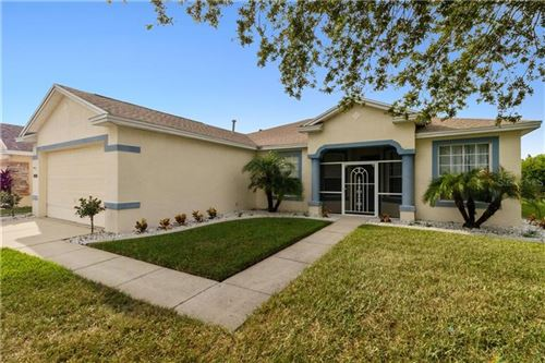 Photo for 4239 WINDCHIME LANE, LAKELAND, FL 33811 (MLS # L4915968)