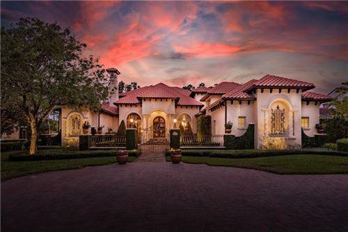 Photo of 11264 BRIDGE HOUSE ROAD, WINDERMERE, FL 34786 (MLS # O5908968)