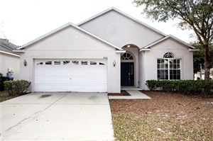 Photo of 8001 MOCCASIN TRAIL DRIVE, RIVERVIEW, FL 33578 (MLS # T3152968)